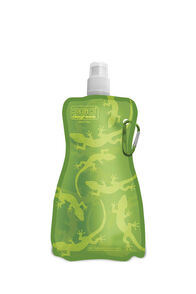 360 Degrees Flexi Drink Bottle — 750 ml, Gecko, hi-res