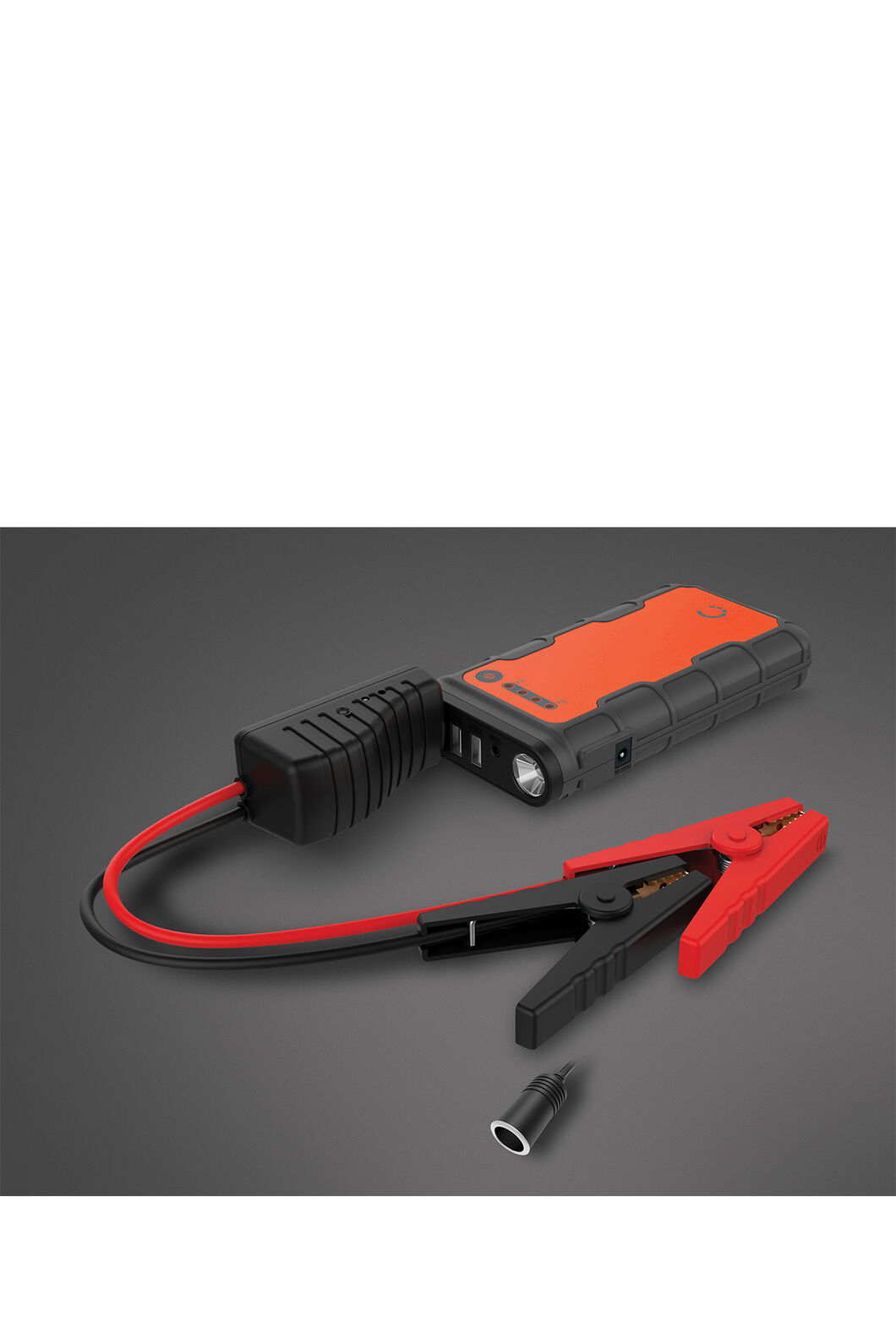 Cygnett ChargeUp Auto000 Jump Starter, None, hi-res