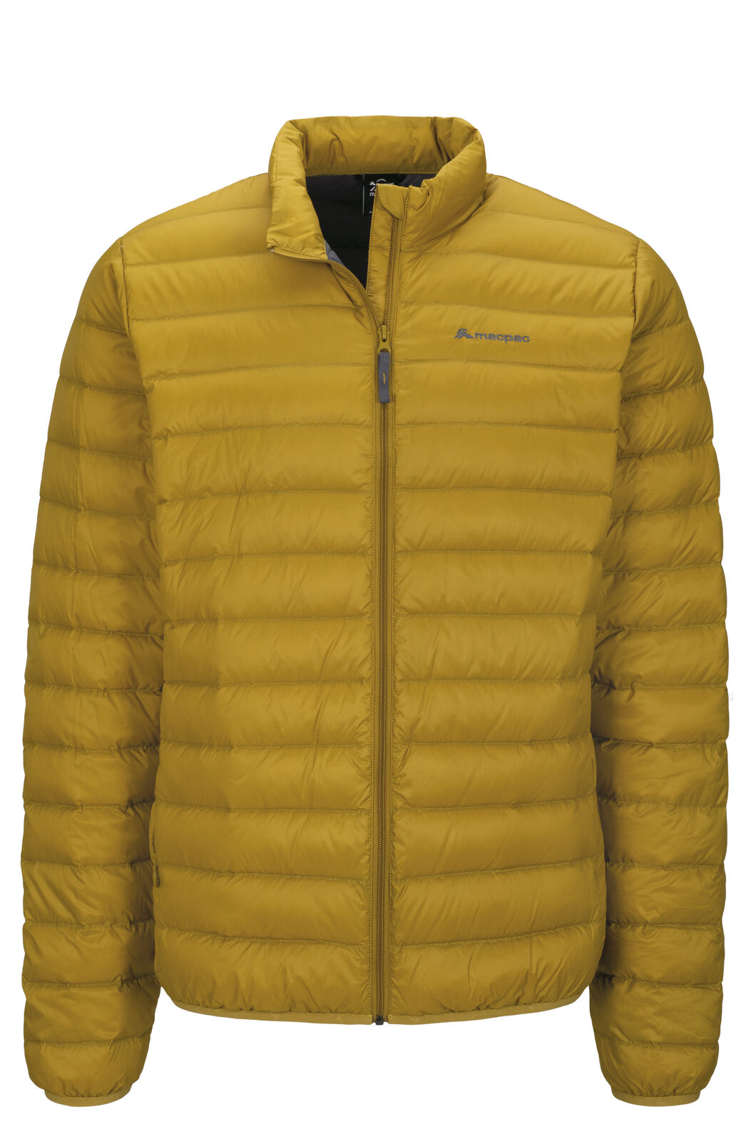 Men's Uber Light Down Jacket, Dried Tussock, hi-res