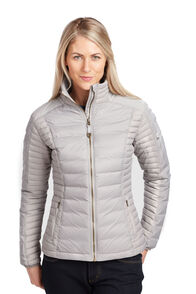 Kuhl Spyfire Down Jacket - Women's, Quartz, hi-res