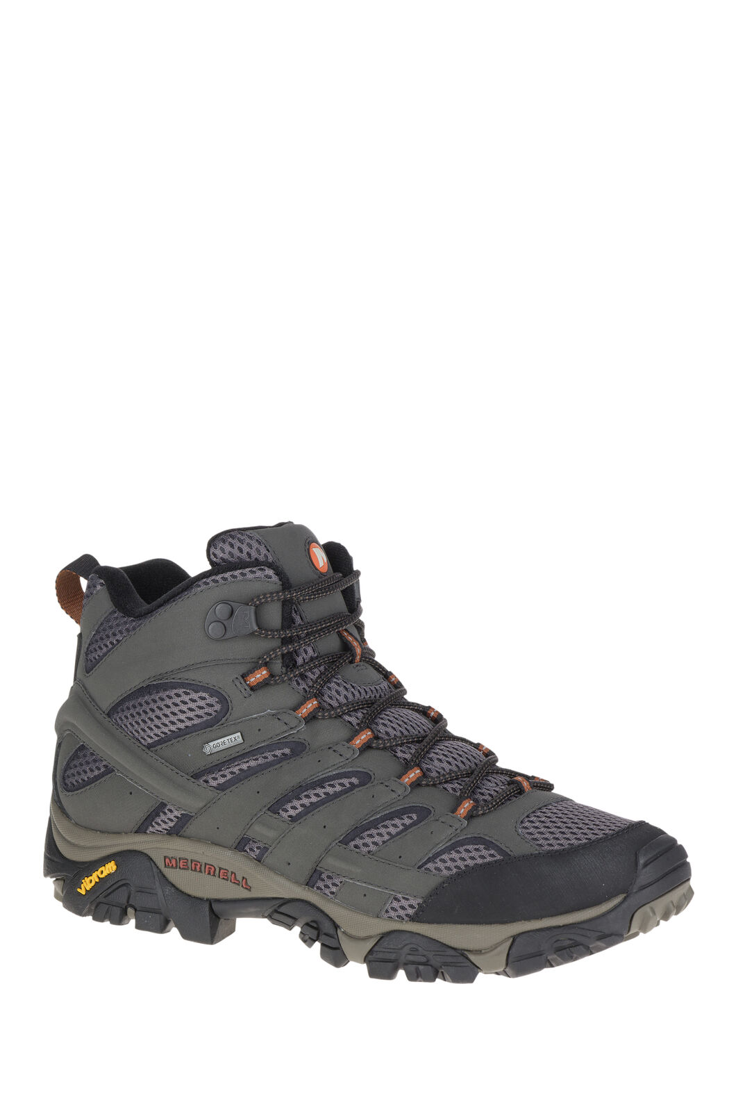 Merrell Moab 2 GTX Hiking Boot - Men's, Beluga, hi-res