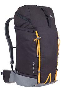 Macpac Pursuit 40L AzTec® Alpine Pack V3, Licorice, hi-res