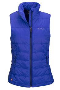 Macpac Sou'west PrimaLoft® Vest — Women's, Dazzling, hi-res