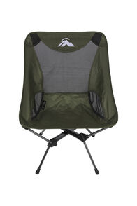 Macpac Hiking Travel Chair, Forest Night, hi-res