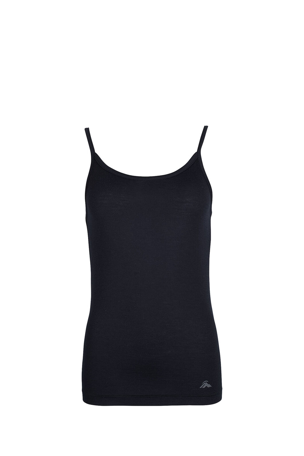 Macpac 150 Merino Camisole - Women's, Black, hi-res