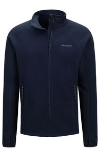 Macpac Men's Mountain Jacket, Navy, hi-res