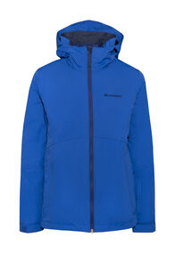 Macpac Snowdrift 3-in-1 Snow Jacket — Kids', Nautical Blue, hi-res