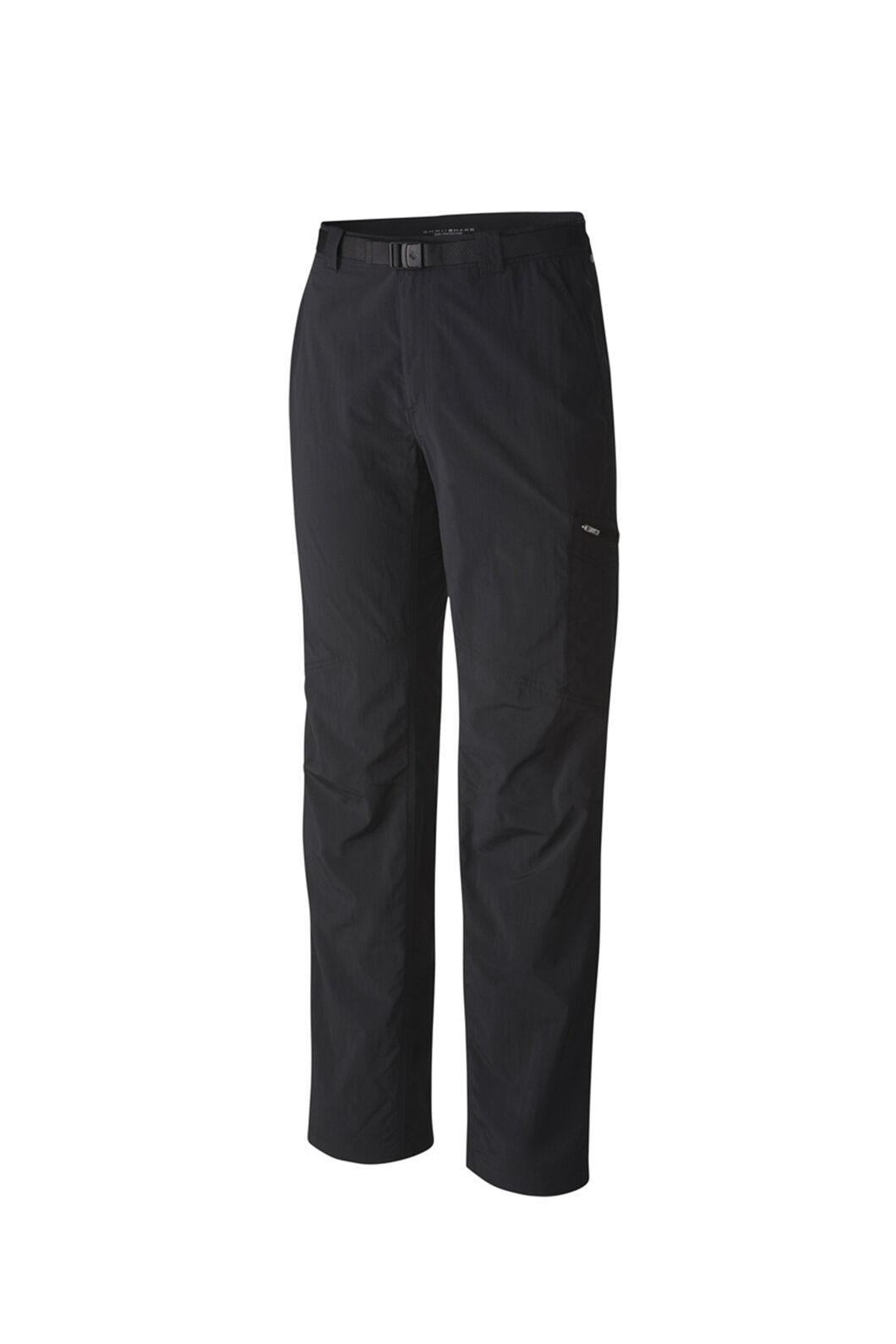 Columbia Men's  Ridge Cargo Pant, Black, hi-res