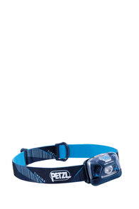 Petzl Tikkina Head Torch, Blue, hi-res
