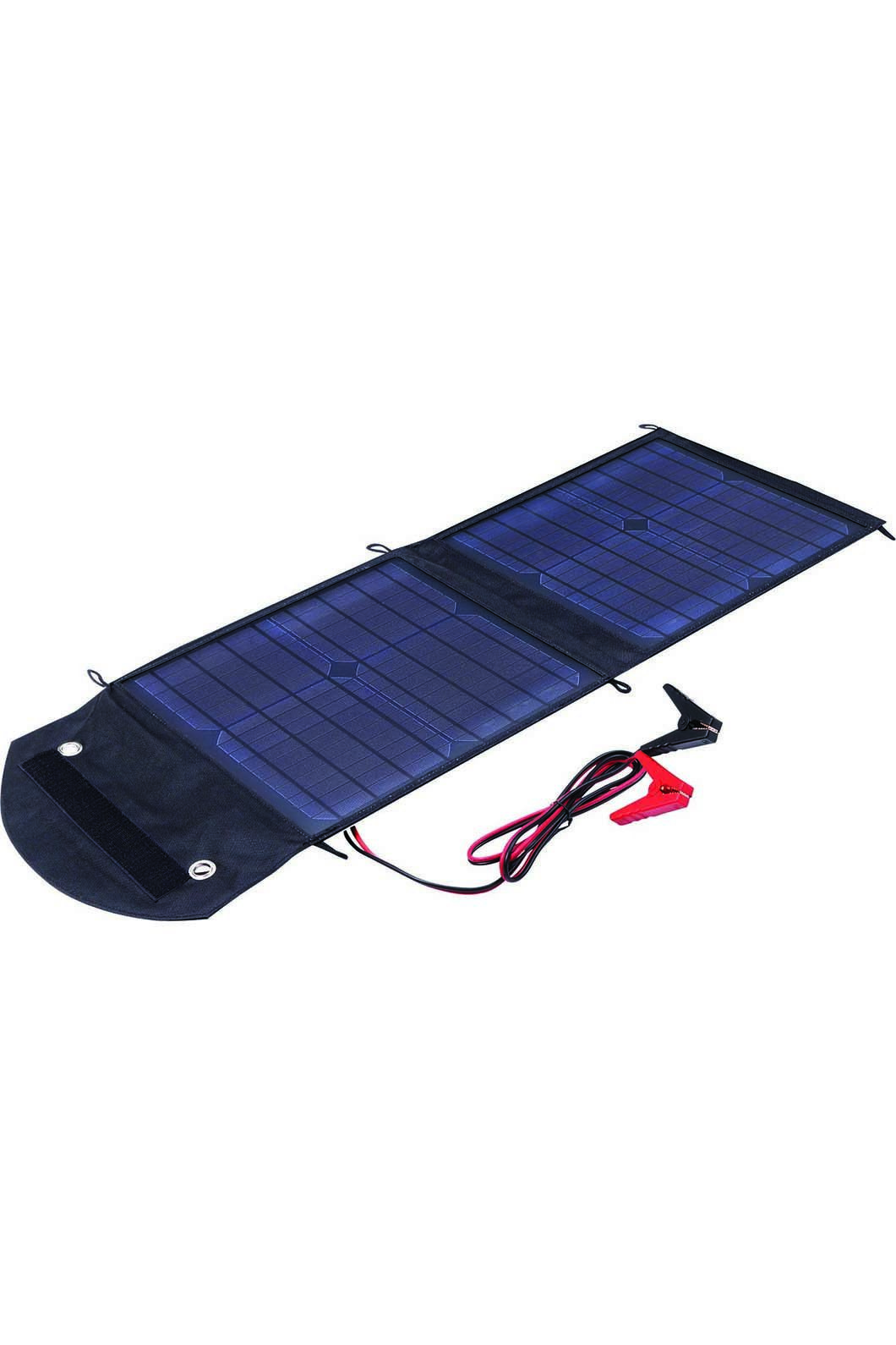 Solution X 25W Foldable Solar Blanket, None, hi-res