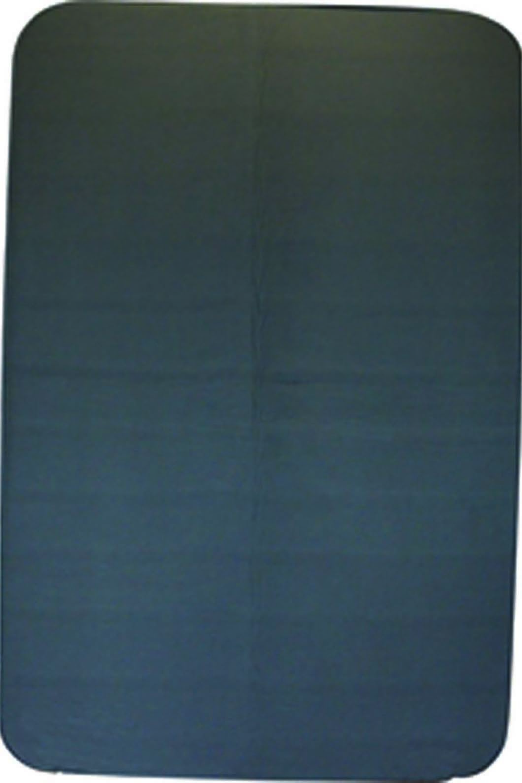 Outrak Deluxe Double Self Inflating Mat, None, hi-res