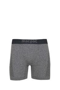Macpac Limitless Boxer - Men's, Charcoal, hi-res