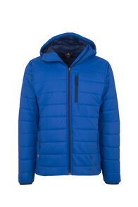 Macpac Southerly PrimaLoft® Jacket - Men's, Turkish Sea, hi-res