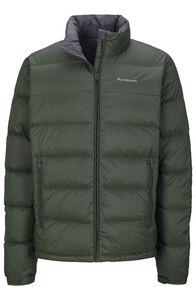 Macpac Halo Down Jacket — Men's, Kombu Green, hi-res