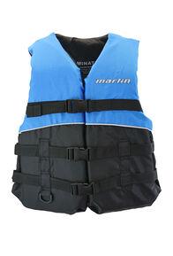 Marlin Junior 50S Dominator PFD, Blue, hi-res