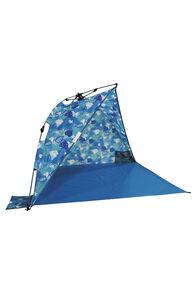 Wanderer Beach Shelter, Blue, hi-res