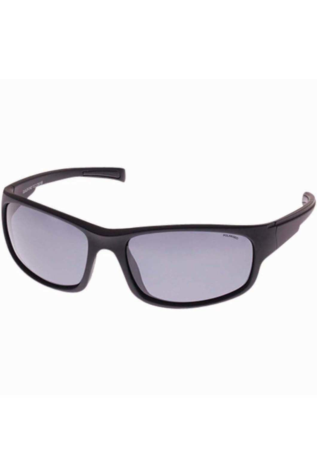 Cancer Council Men's Guildford Sunglasse, Black, hi-res