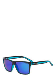 Liive Vision Laguna Mirror Sunglasses, Xtal Neon Black, hi-res