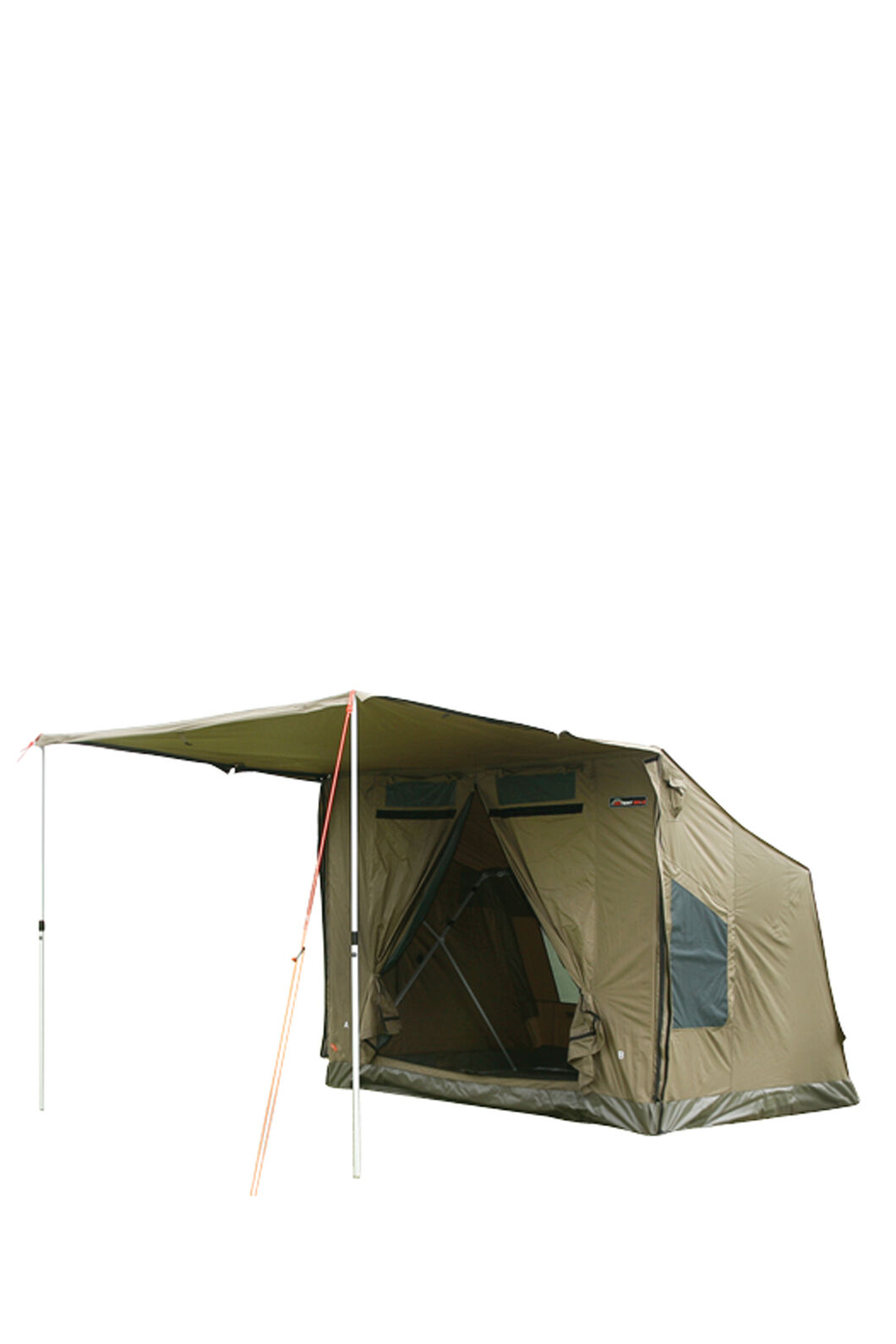 Oztent RV3 Instant Touring Tent, None, hi-res