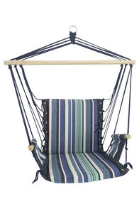 Wanderer Hanging Chair, Summer Stripe, hi-res