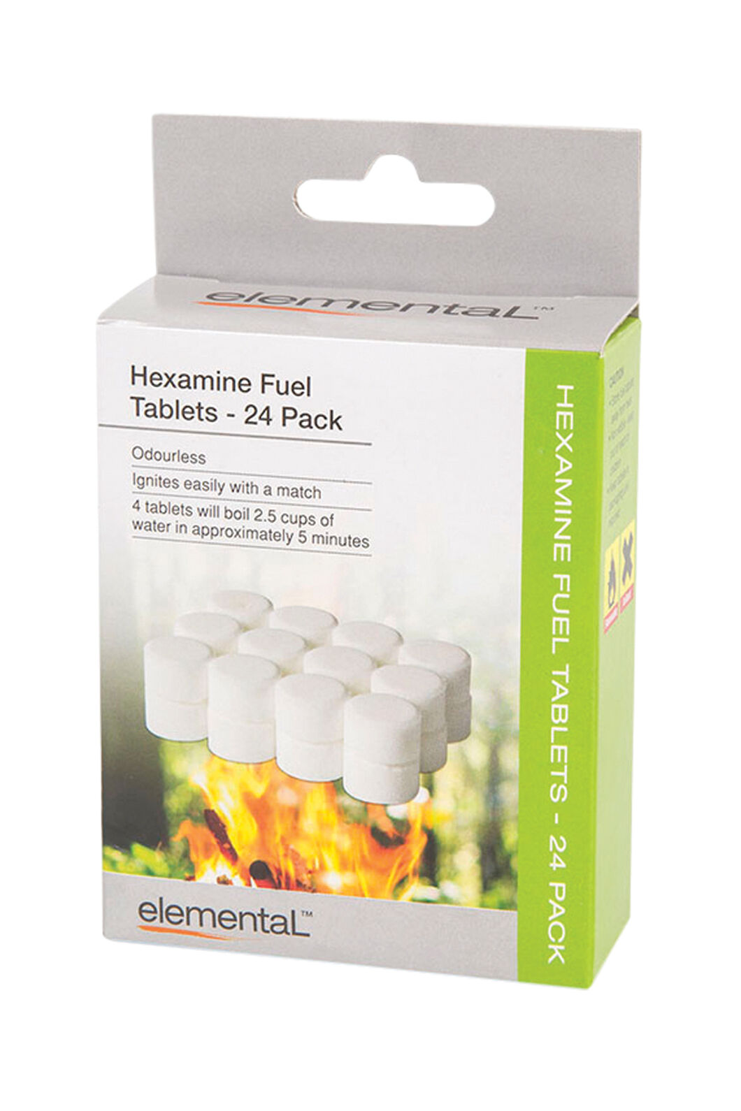 Primus Hexamine Fuel Tablets, None, hi-res
