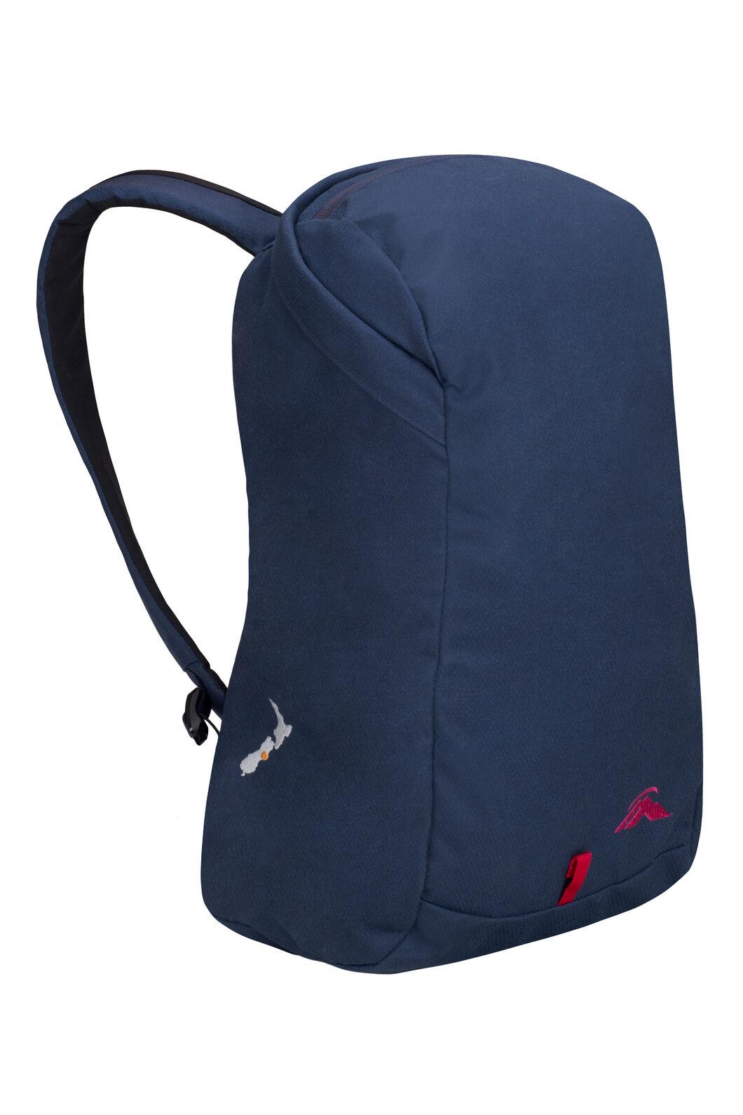 Macpac Piko Aztec® 13L Pack, Black Iris, hi-res