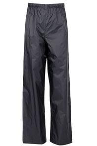 Jetstream Rain Pants - Women's, Black, hi-res