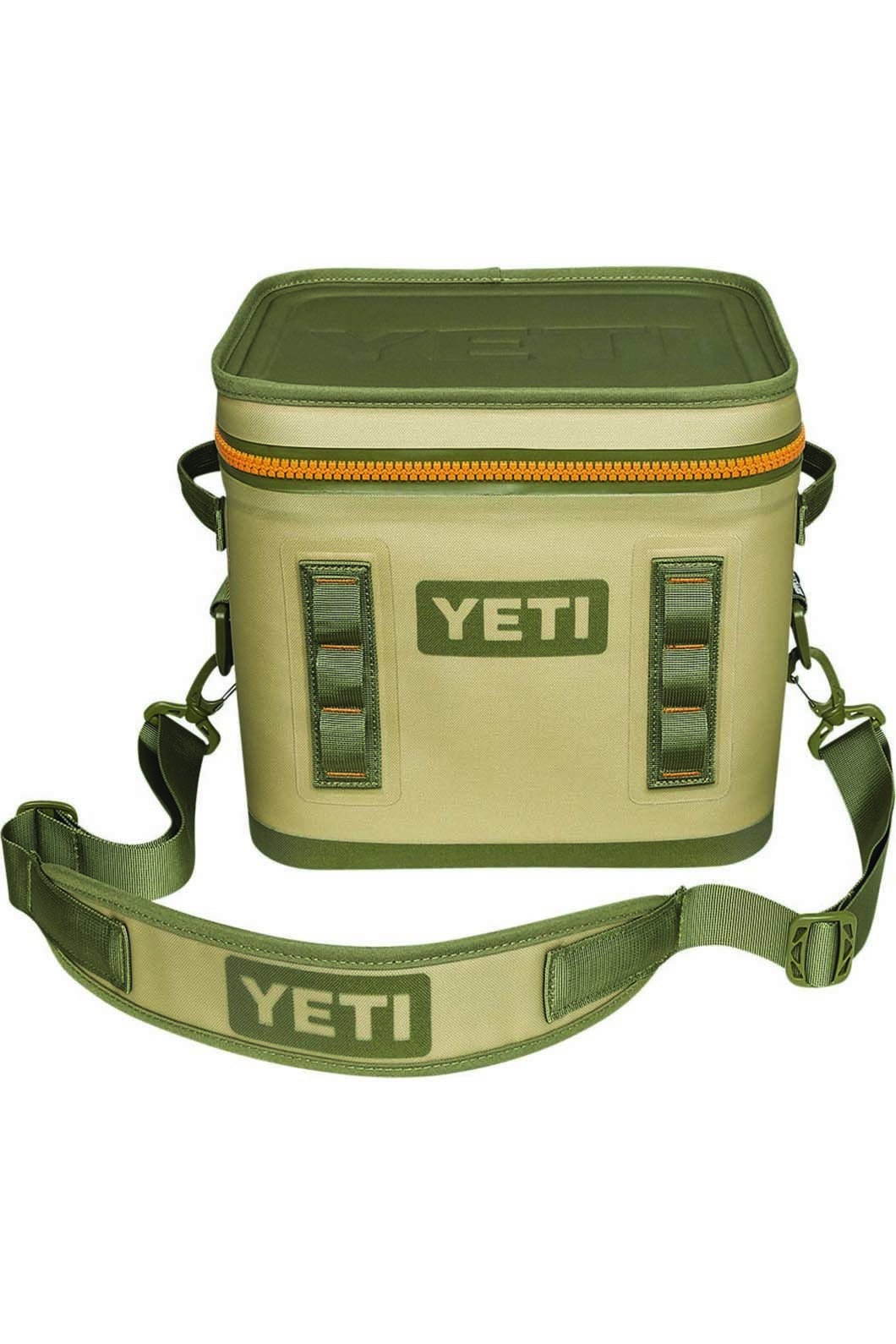 Yeti Hopper Flip Soft Cooler, Tan, hi-res