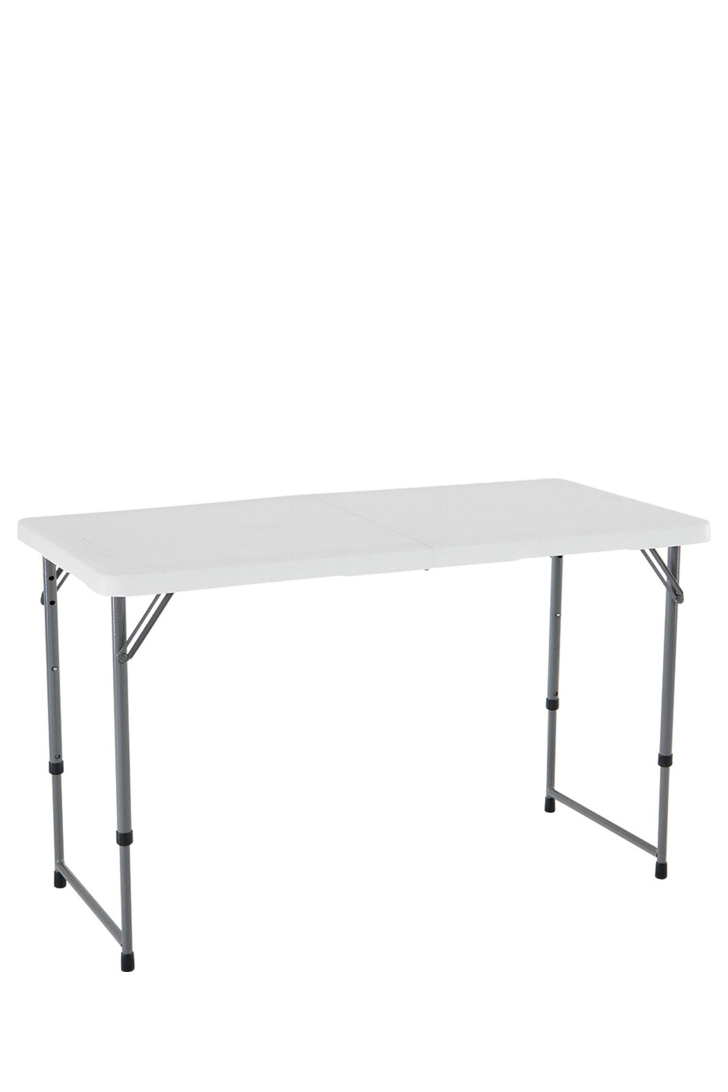 Lifetime Blow Mould Folding Table (121 cm), None, hi-res
