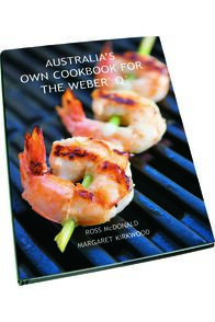 Weber Australia's Own Cookbook for the Weber Q, None, hi-res