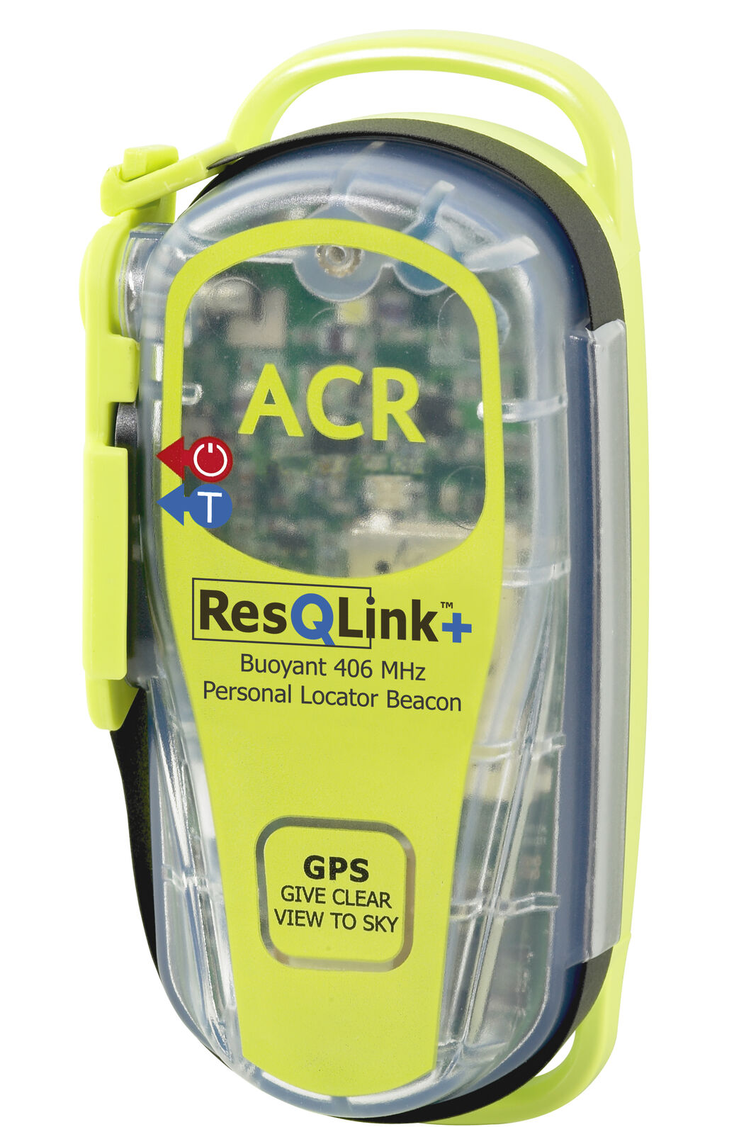 ACR Resqlink Plus AU, None, hi-res