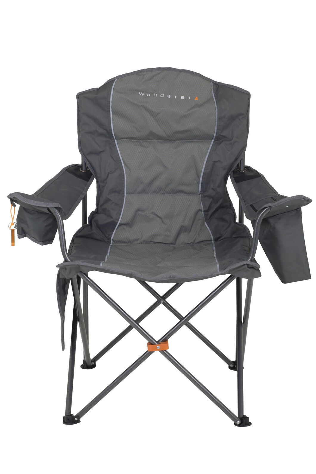 Wanderer Premium Series Cooler Arm Chair, None, hi-res