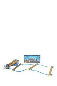 Slackers 8' Ninja Rope Ladder, None, hi-res