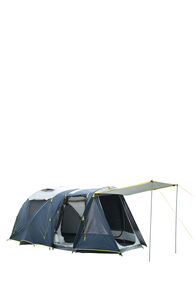 Wanderer Geo Elite 4+2 ENV Dome Tent — 6 Person, None, hi-res