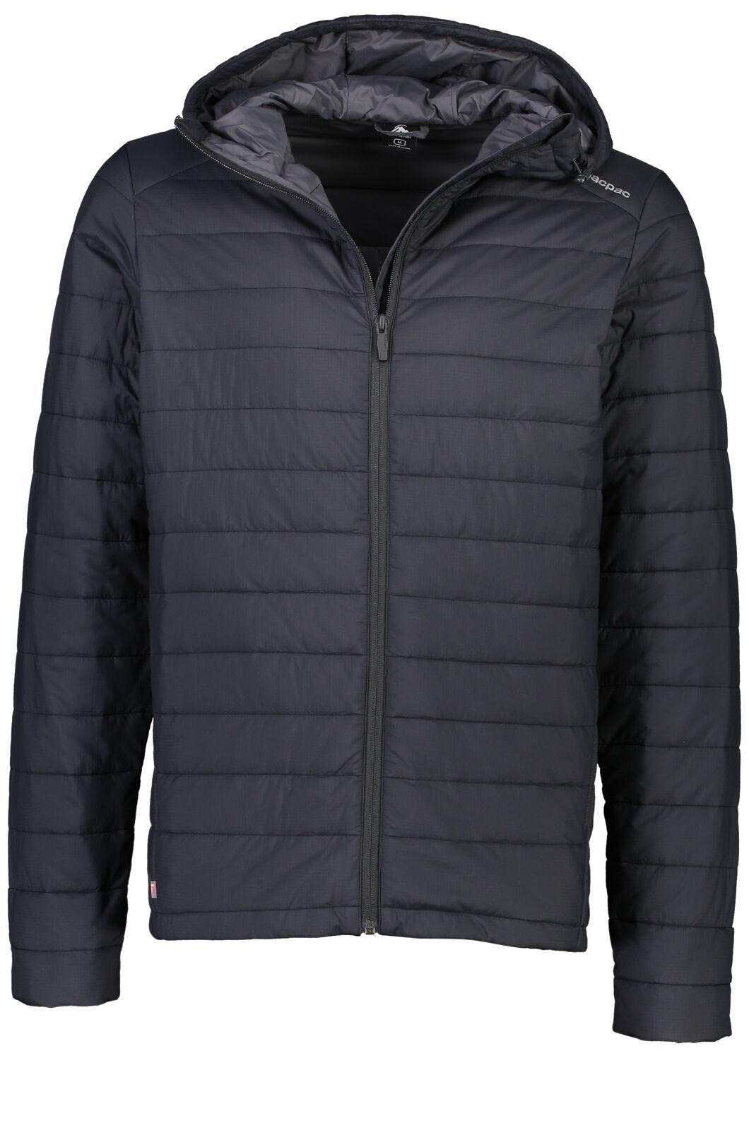 Macpac ETA PrimaLoft® Jacket - Men's, Black, hi-res