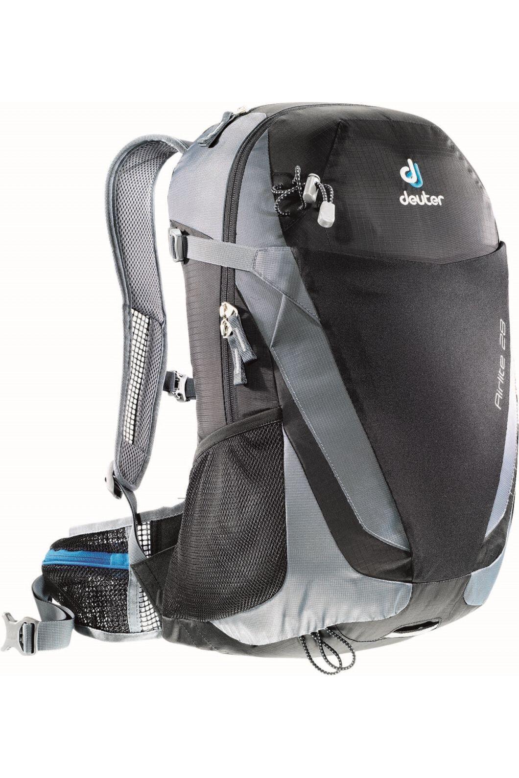 Deuter Airlite 28 Daypack Titan 28L, None, hi-res