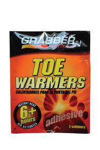 XTM Toasty Toes Toe Warmer, N/A, hi-res