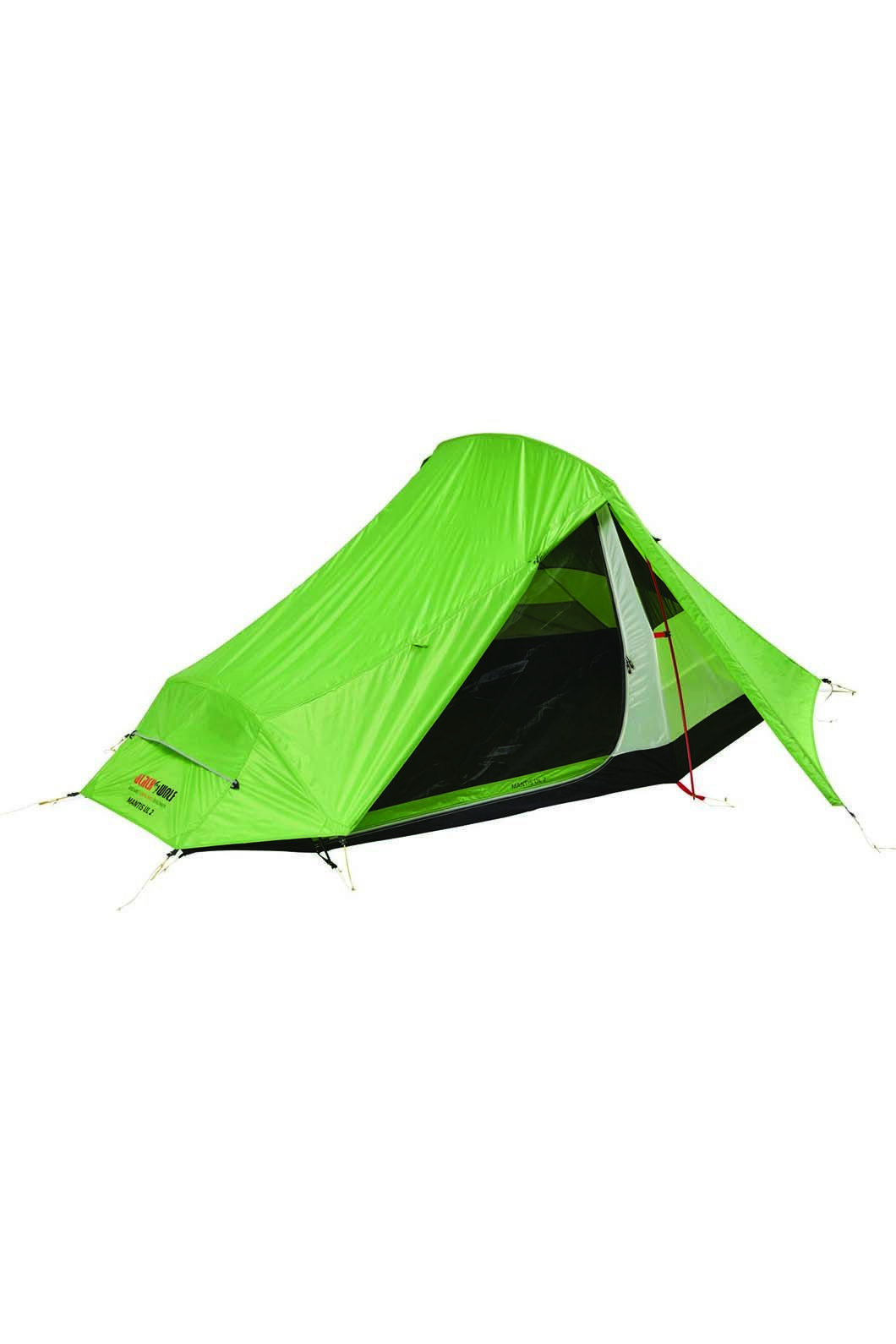 wolf Mantis II 2 Person Hiking Tent, None, hi-res