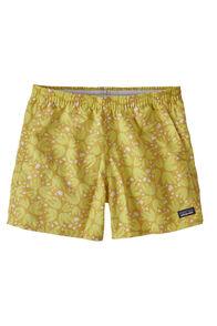 Patagonia Baggies™ Shorts — Women's, Pollen Confetti/Surfboard Yel, hi-res