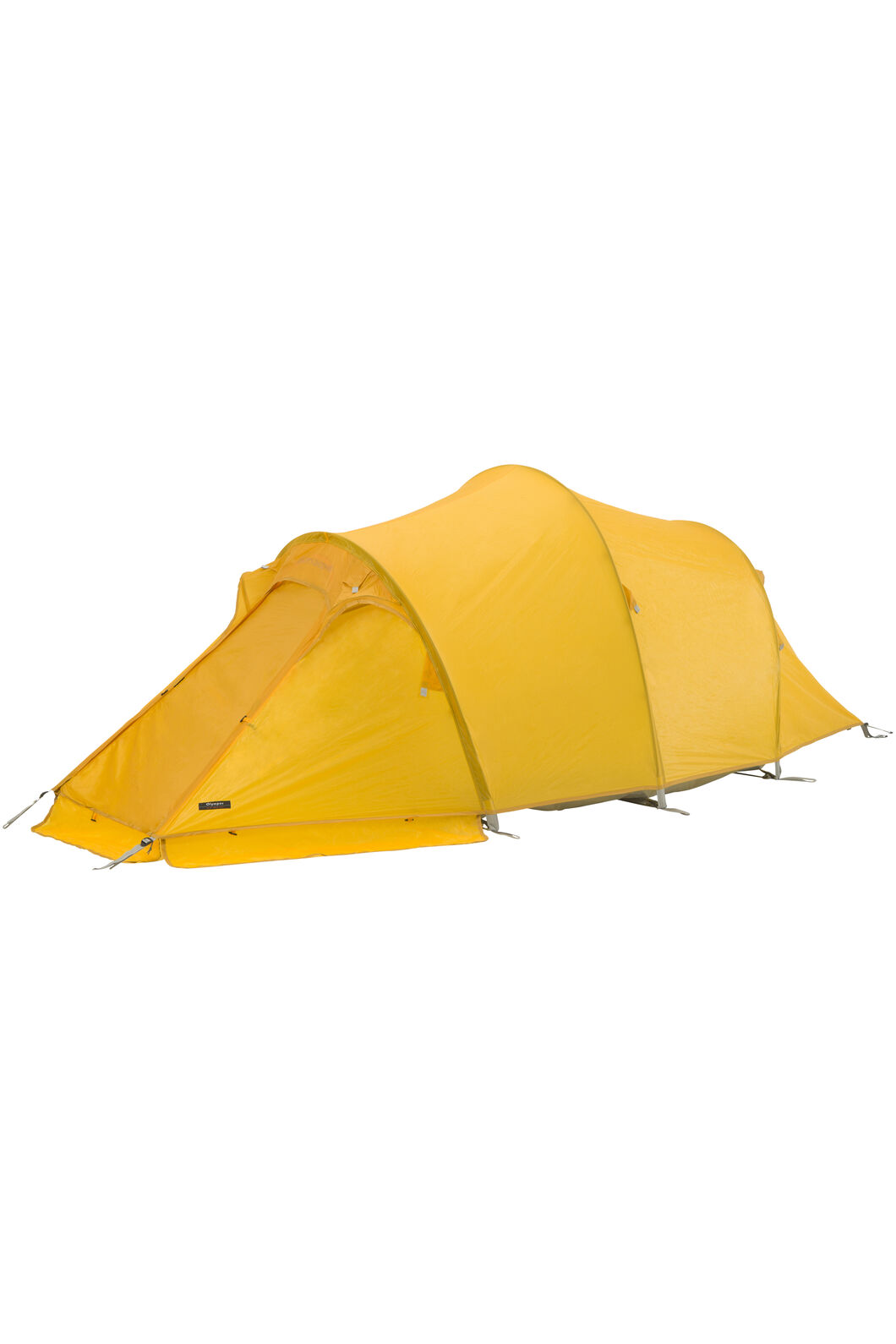 Olympus Tent, Spectra Yellow, hi-res