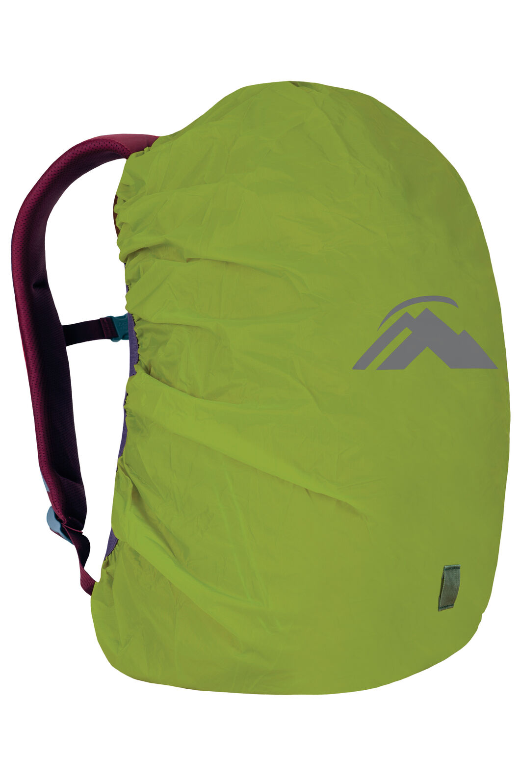 Macpac Pack Raincover Small, Apple, hi-res