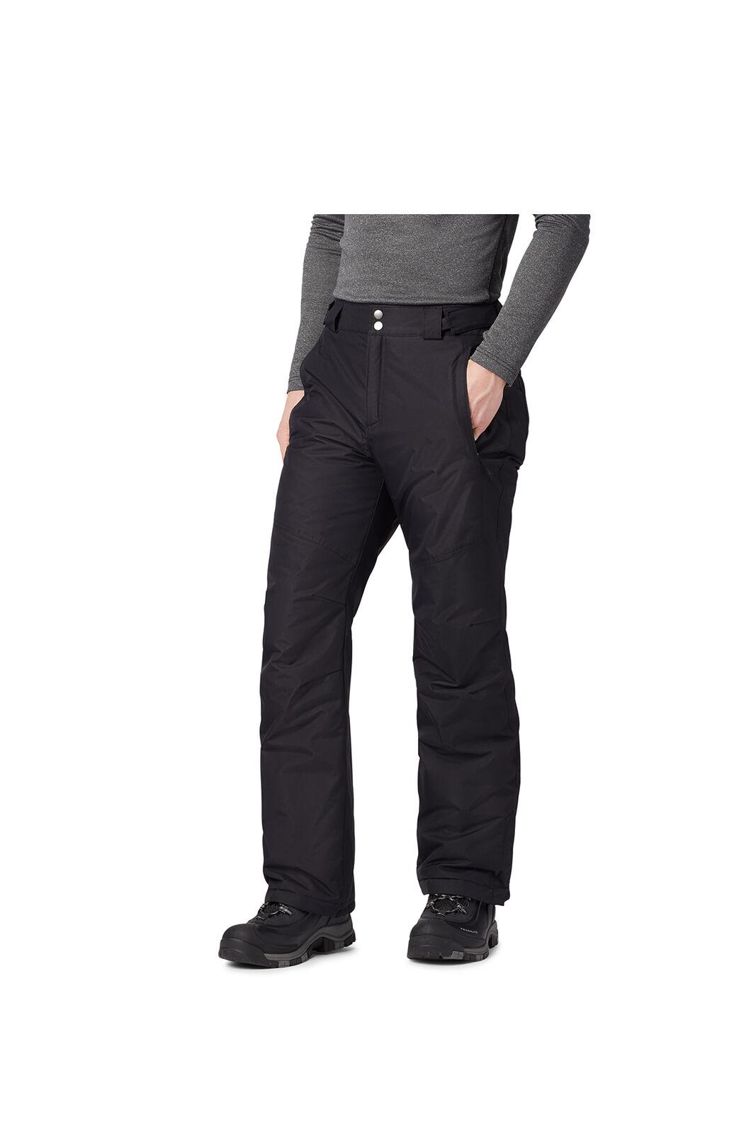 Columbia Bugaboo IV™ Pants — Men's, Black, hi-res