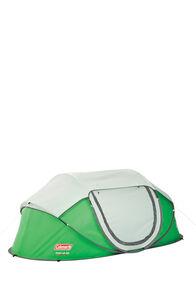 Coleman Pop Up 2 Person Instant Tent, None, hi-res