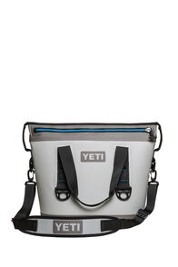 YETI® Hopper Two 30 Soft Cooler, Grey, hi-res