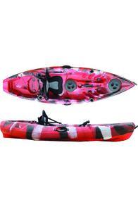 Glide Volador Combo Kayak, None, hi-res