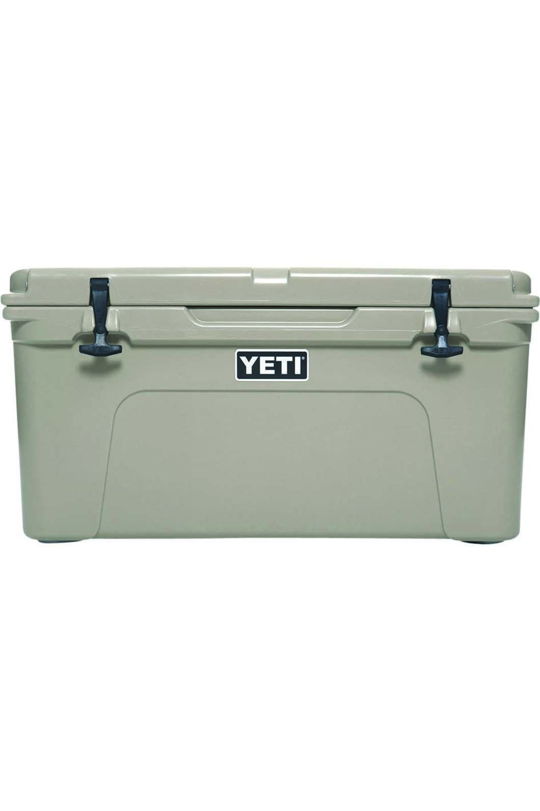 Yeti Tundra 65 Cooler Tan 65L, None, hi-res