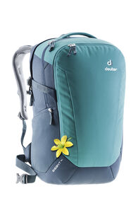 Deuter Gigant SL 32L Urban Backpack, Petrol, hi-res
