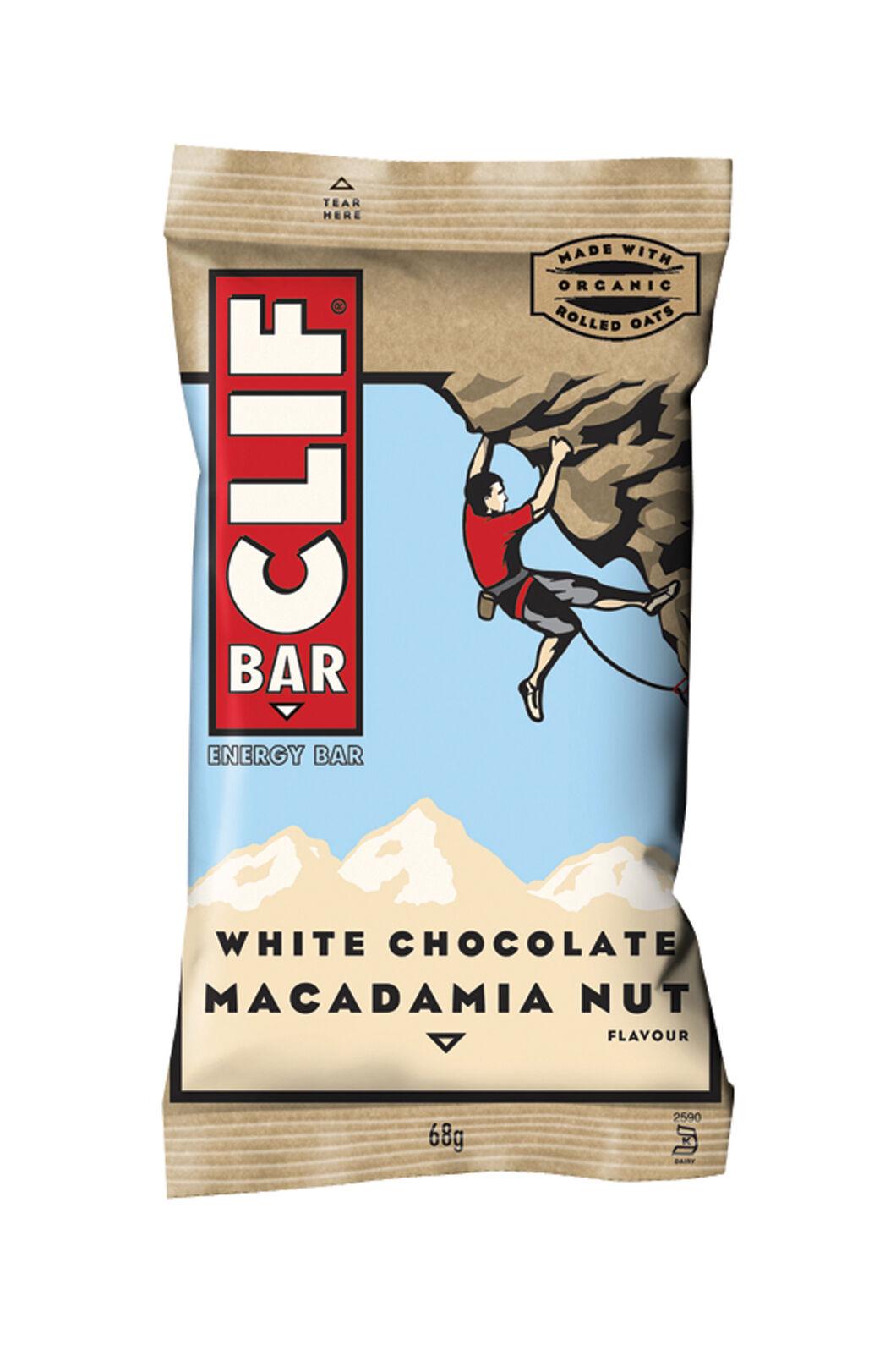 Clif  Chocolate Macadamia Bar, None, hi-res