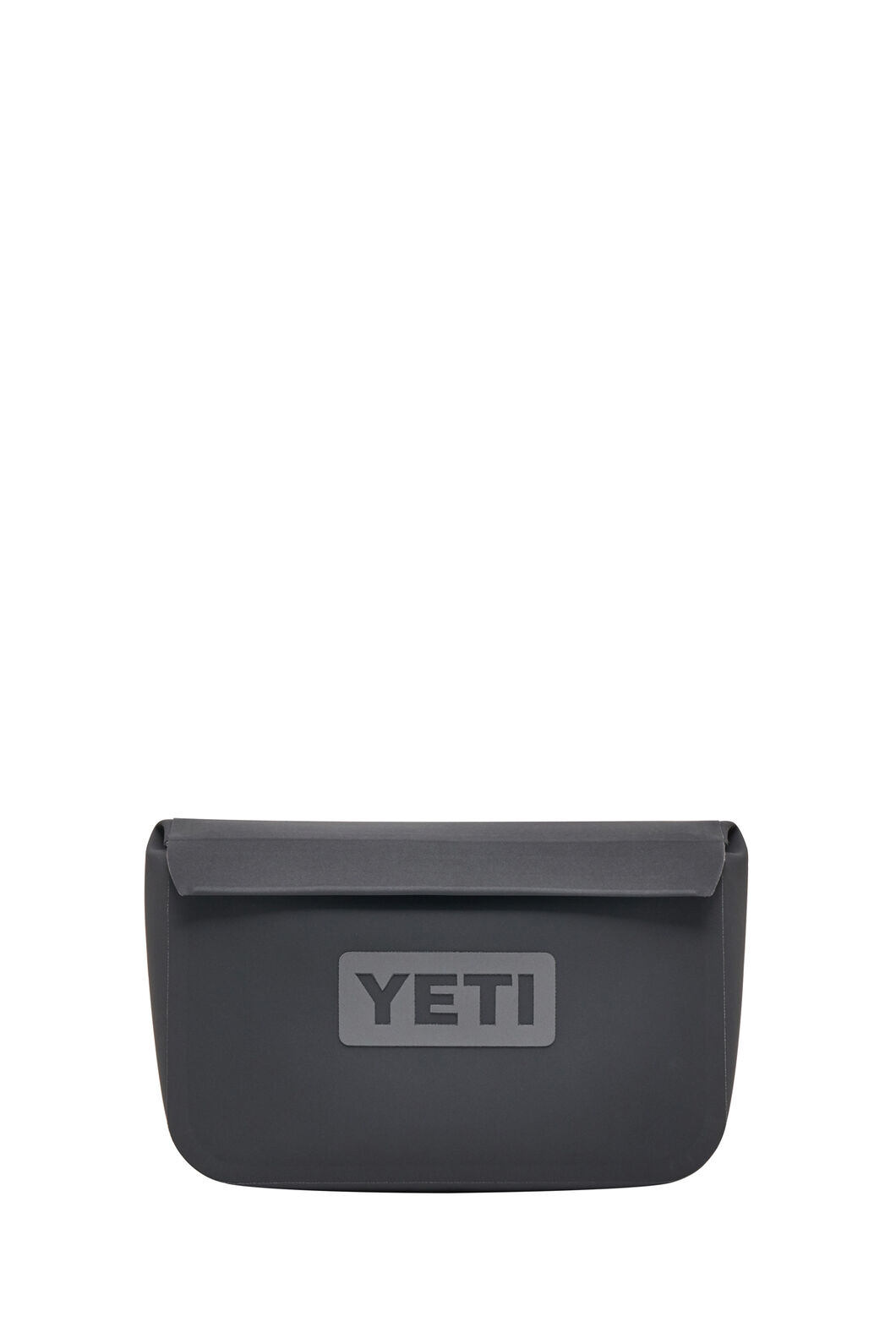 Yeti Hopper Sidekick Dry Soft Cooler, Charcoal, hi-res