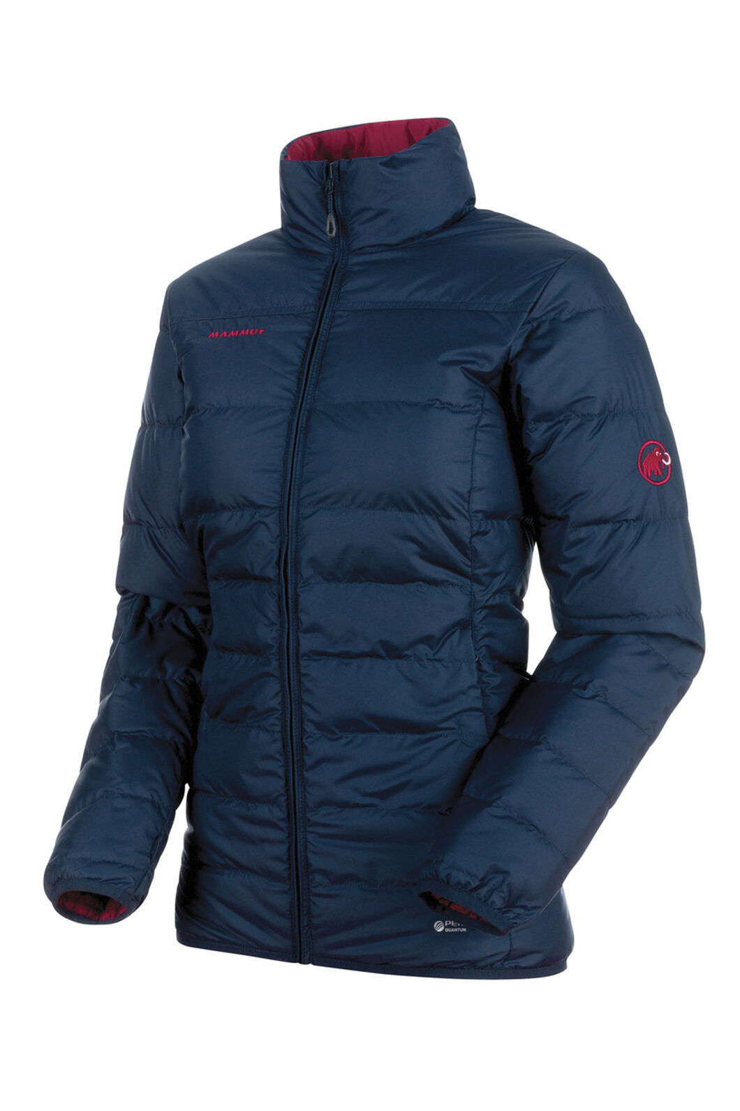 Mammut Whitehorn Down Jacket - Women's, Marine, hi-res